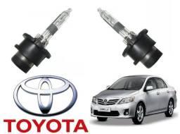 Lâmpada Farol Xenon D4r 4300k 35w - Toyota