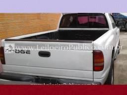 Caminhonete Dodge, 2001 [sucata] cueab