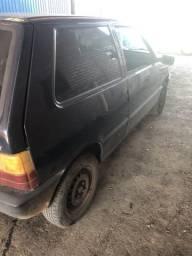 Fiat uno smart - 2000