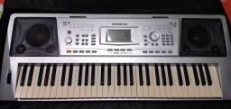 Vendo teclado praticamente novo