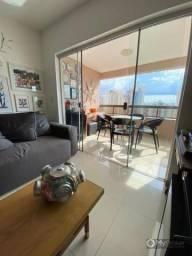 Apartamento com 4 dormitórios à venda, 120 m² por R$ 650.000,00 - Jardim Goiás - Goiânia/G