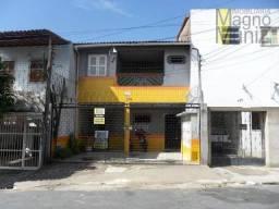 Título do anúncio: Kitnet com 2 dormitórios para alugar, 14 m² por R$ 550,00/mês - Aerolândia - Fortaleza/CE