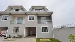 Sobrado com 3 dormitórios à venda, 128 m² por R$ 380.000,00 - Pinheirinho - Curitiba/PR