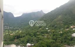 Apartamento à venda com 5 dormitórios em São conrado, Rio de janeiro cod:IP5AP12981