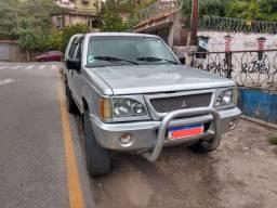 Mitsubishi L200 GL 4x4 Diesel