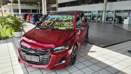 Novo Chevrolet Onix RS Automático 2021