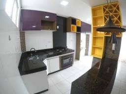 Apartamento Bairro Cidade Nova A243, 70 m², 2 qts/suíte, Sacada. Valor 165 mil