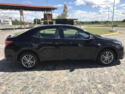 Toyota Corolla XEI 2.0 - Muito Novo - 2016