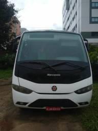 Micro-ônibus / Marcopolo