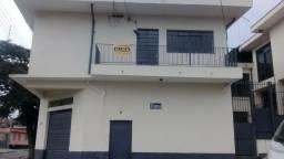 Sobrado Rua Rui Barbosa, Centro de Ferraz de Vasc