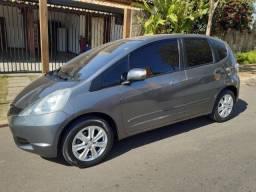 Honda - Fit 1.5 Ex 2011 Mec. Completo