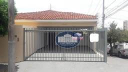Casa com 3 dormitórios para alugar, 250 m² por r$ 1.600/mês - vila mendonça - araçatuba/sp