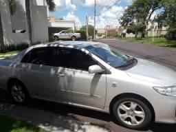 Corolla XLI 2012/2013 - 2013