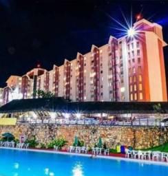 Apartamento (suíte ) para alugar no Hotel Hot Springs