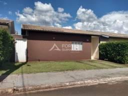 Casa de condomínio à venda com 2 dormitórios cod:52699