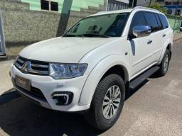 Pajero HPE 3.2 4x4 Diesel Aut Muito Novo Impecável Extra!!!!!
