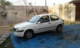 Ford Fiesta carro muito econômico,melhor motor já fabricado - 2000