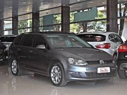 Volkswagen Golf Vatiant 1.4 DSG 4P - 2015