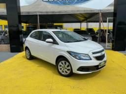Chevrolet Onix 1.4MT LT - 2013