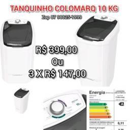 TANQUINHO NOVO COLOMARQ 10 kg - S.F MÓVEIS