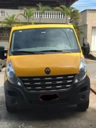 Renault Master 2017 - 2017