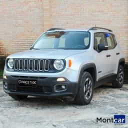 RENEGADE 2015/2016 1.8 16V FLEX SPORT 4P MANUAL - 2016