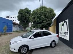 Ka Sedan 1.5 Plus 2018 - 2018