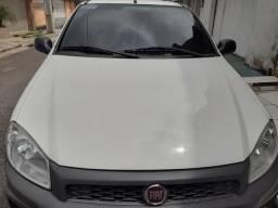 Fiat strada HARD 2018 1.4 - 2018