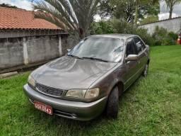 Corolla XEI 1.8 2001 - 2001