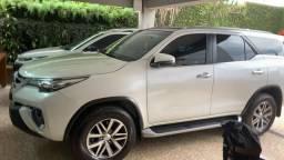 Toyota sw4 com apenas 42.000km sem detalhes - 2018