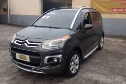 Citroen C3 Air Cross GL 1.6 Manual 2011