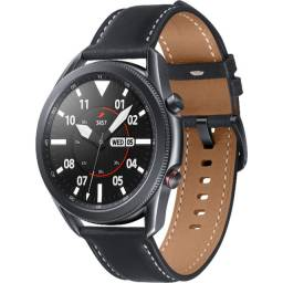 Smartwatch Samsung Galaxy Watch3 45mm - Preto