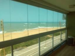 Apartamento 3 Quartos (2 suítes) 110 m², frente Praia dos Cavaleiros