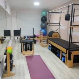 Studio de Pilates em Ribeirão Pires
