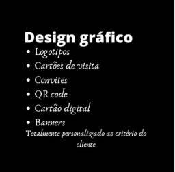 Criação de logotipo/ design gráfico