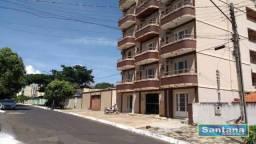 Apartamento com 3 dormitórios à venda, 74 m² por R$ 120.000,00 - Jardim Paraíso - Caldas N