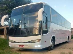 Ônibus Motor Traseiro Volks Vendo ou Troco