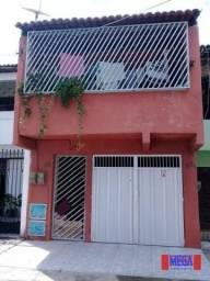 Casa com 4 dormitórios à venda, 300 m² por R$ 200.000,00 - Rodolfo Teófilo - Fortaleza/CE