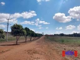 Terreno à venda, 244 m² por R$ 30.000,00 - Frei Damião - Juazeiro do Norte/CE