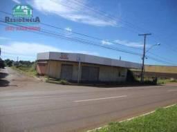 Terreno para alugar, 3300 m² por R$ 8.000,00/mês - São João - Anápolis/GO