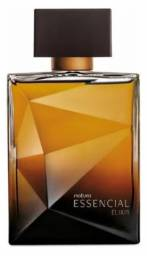 Título do anúncio: Essencial Elixir Perfume Masculino 100ml de Natura Novo na Caixa Lacrada