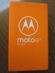 Motoe6 novo