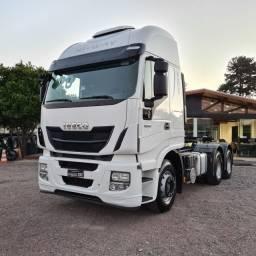 Iveco Hi-Way 480 6x4 Cavalo Traçado 2020 - Somente 37mil KM