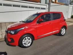 Fiat - Mobi 1.0 Like 2017 Completo