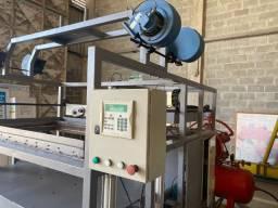 Máquina Vacuum Forming Industrial