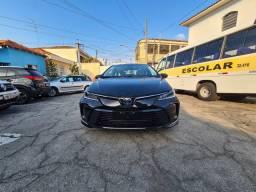 Corolla Altis Hybrid Premium 5.000 KM2021 COM TETO