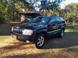 Jeep Grand Cheroke limited