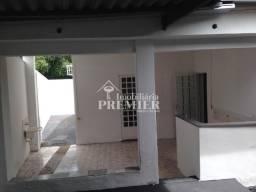 Casa comercial - Jardim Bela Vista - São José do Rio Preto/SP