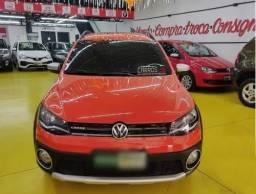 Volkswagen saveiro CROSS 1.6 T.FLEX 16V