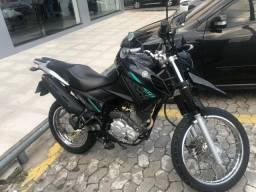 Yamaha Crosser XTZ 150 Preta 2018